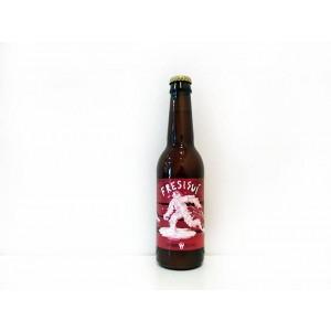 Cerveza La Pirata Fresisui