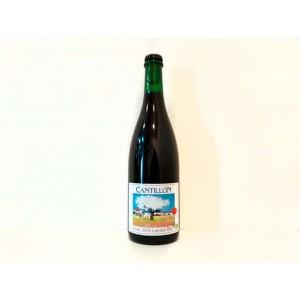 Cerveza Cantillon Kriek 100 Lambic Bio