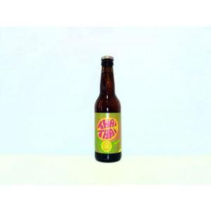 Cerveza Oedipus Thai Thai