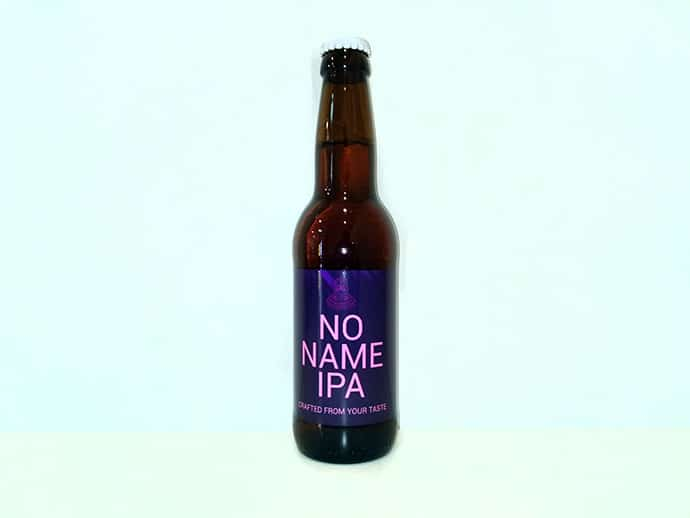 Cerveza Pivovsky No Name IPA