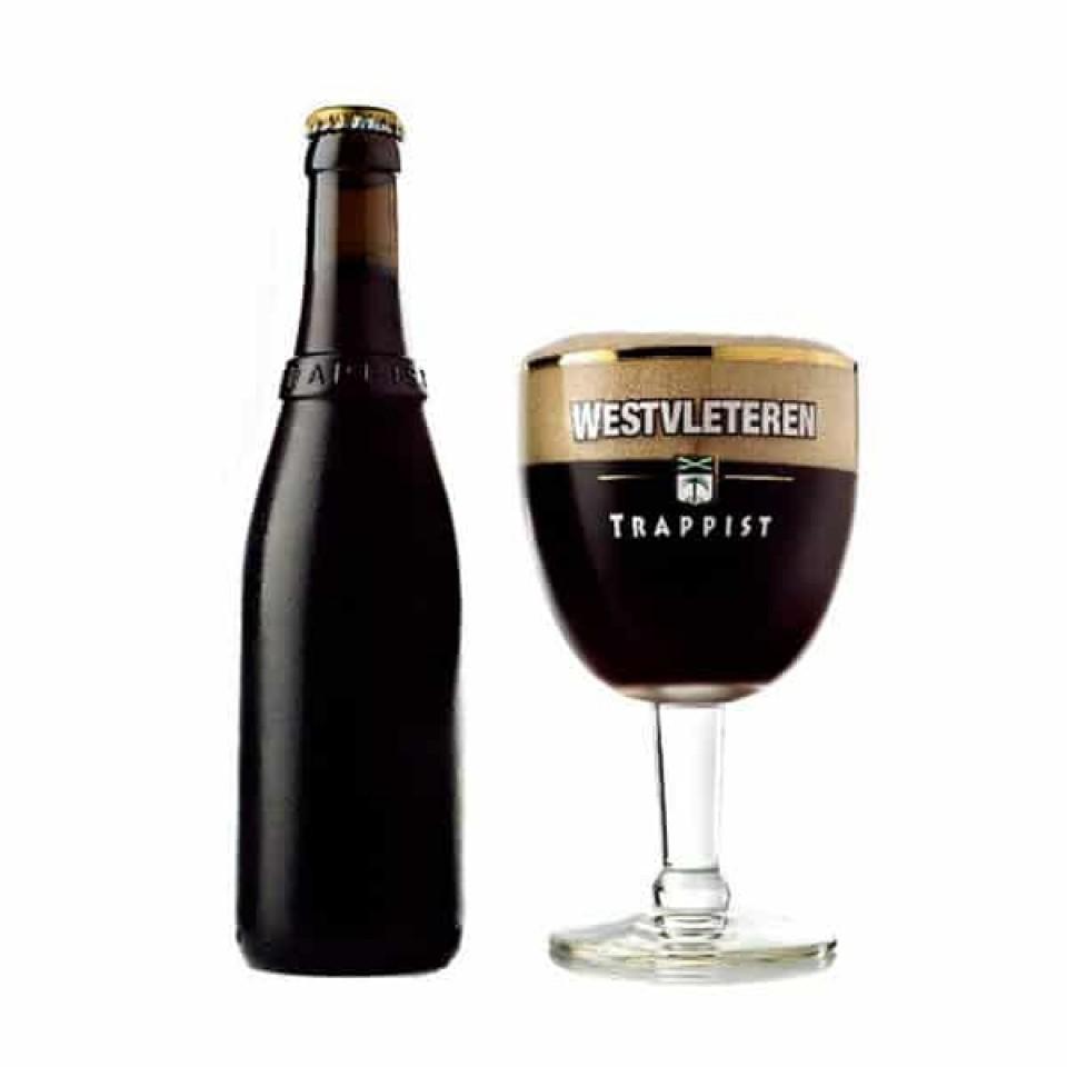 Cerveza Westvleteren 12