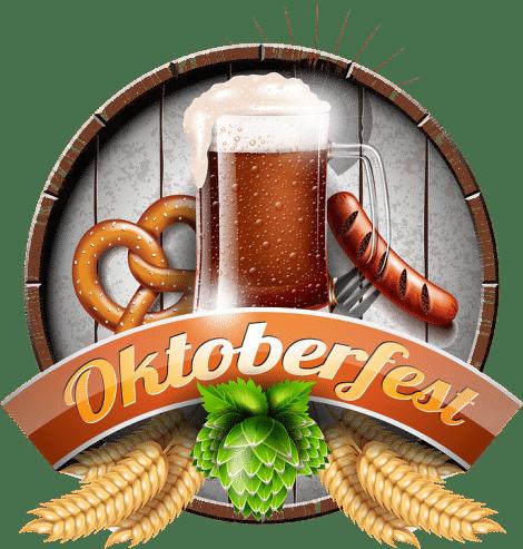 Cervezas de Oktoberfest