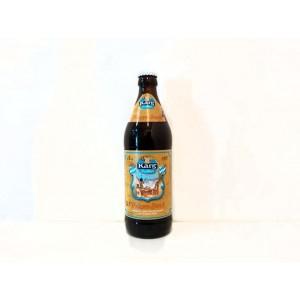 Botella de cerveza Karg Weizen-Bock