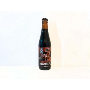 Cerveza Laugar Aupa Tovarisch Jack Daniels BA