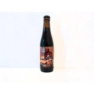 Botella de cerveza Laugar LSB 2019