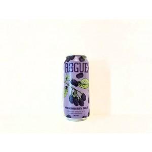 Cerveza Rogue Marionberry Sour