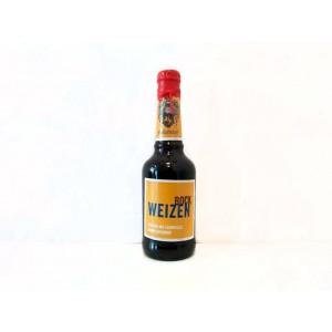 Cerveza Rittmayer Weizenbock 2017 Vintage