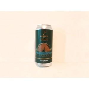 Cerveza Cierzo Saurus