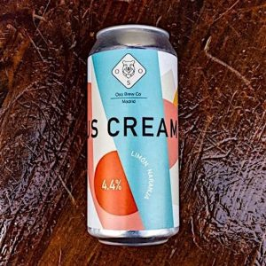 Citrus Cream Ale de Oso Brew Co