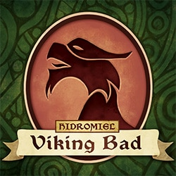 Hidromiel Viking Bad