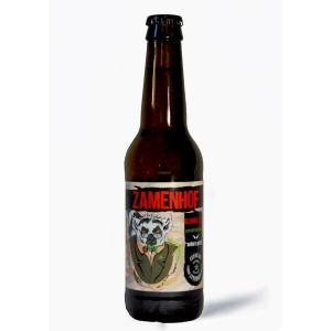 Cerveza Speranto Zamenhof