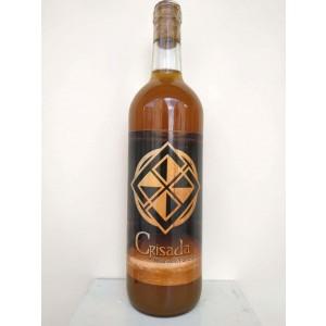 Botella 75 cl. Hidromiel Crisada Barrica