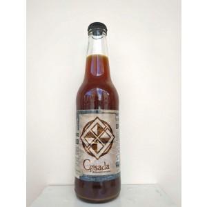 Botella 33 cl. Hidromiel Crisada Beeter