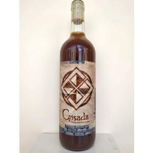 Botella 75 cl. Hidromiel Crisada Beeter