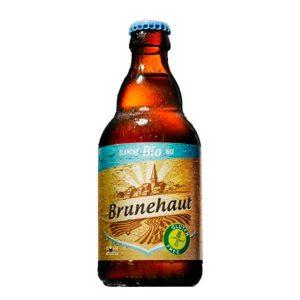 Cerveza Brunehaut Blanche