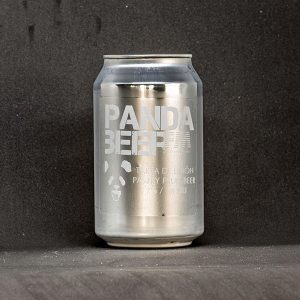 Cerveza Panda Beer Tarta de Limón