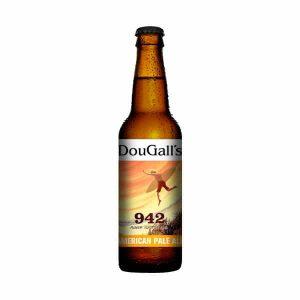 Cerveza DouGall's 942
