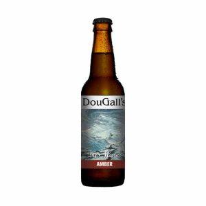 Cerveza DouGalls Tres Mares