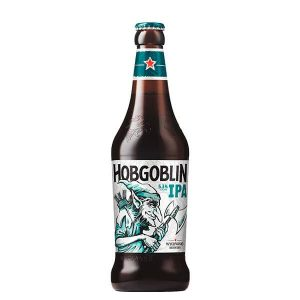 Cerveza Hobgoblin IPA