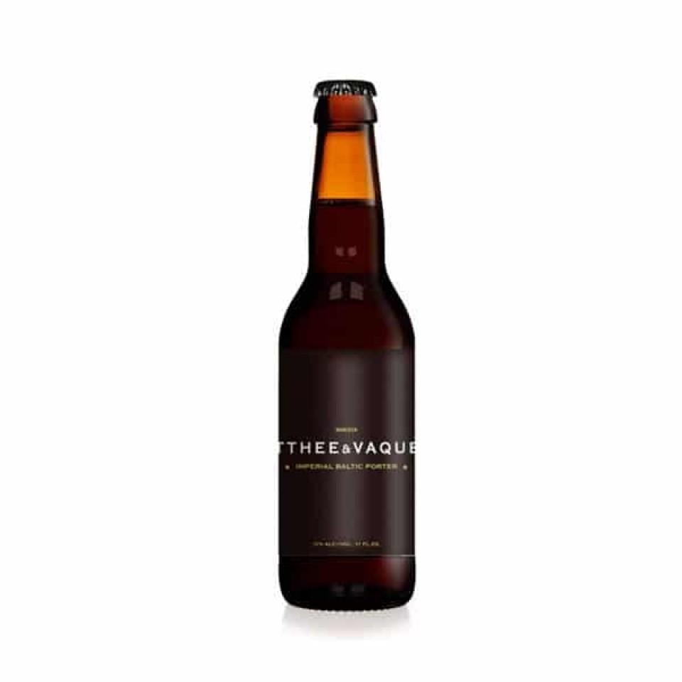 Cerveza Jakobsland Matthee Vaquero