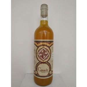 Botella Hidromiel Crisada Meli Meli 75 cl