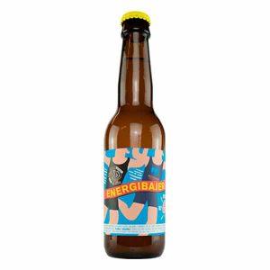 Botella de cerveza Mikkeller Energibajer