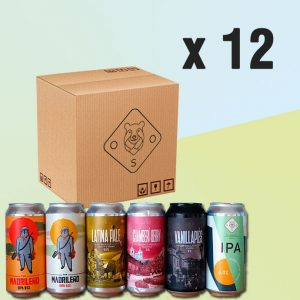 Oso Brew Co Pack al gusto