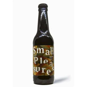 Cerveza Speranto Small Pleasures