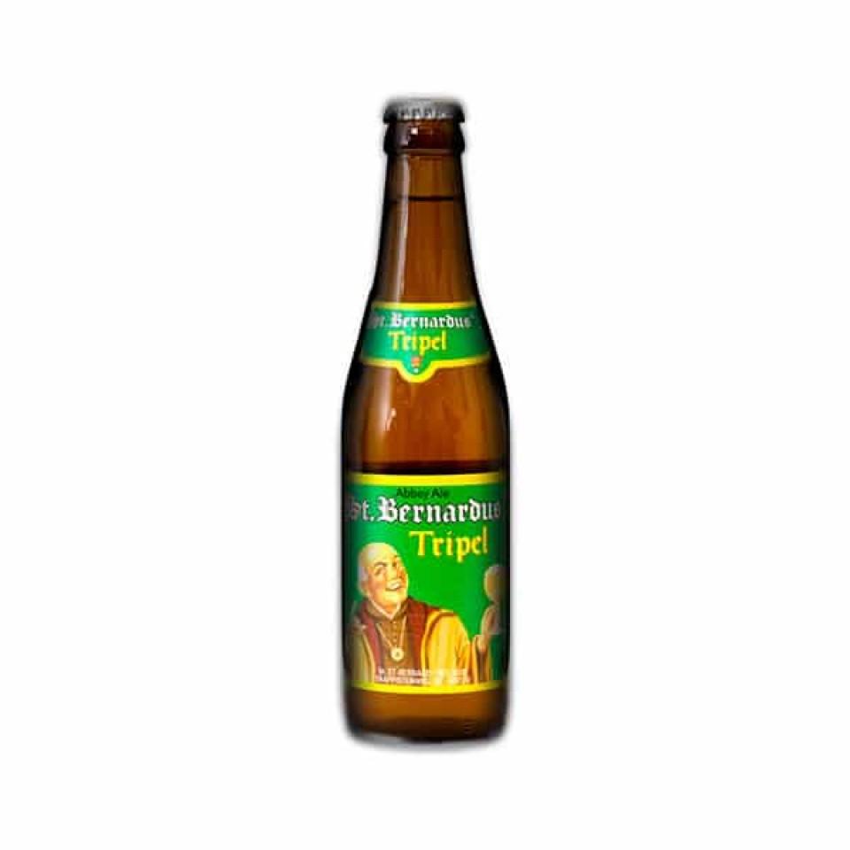 Cerveza St. Bernardus Tripel