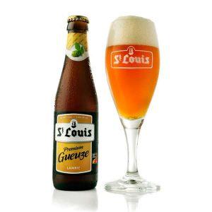 Cerveza St Louis Premium Gueuze