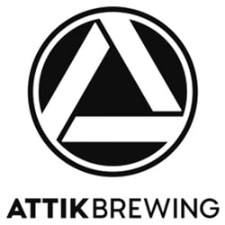 Logotipo Attik Brewing
