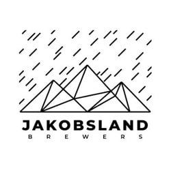 Logotipo Jakobsland Brewers