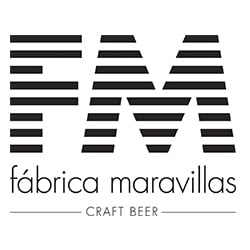 Logotipo Fábrica Maravillas
