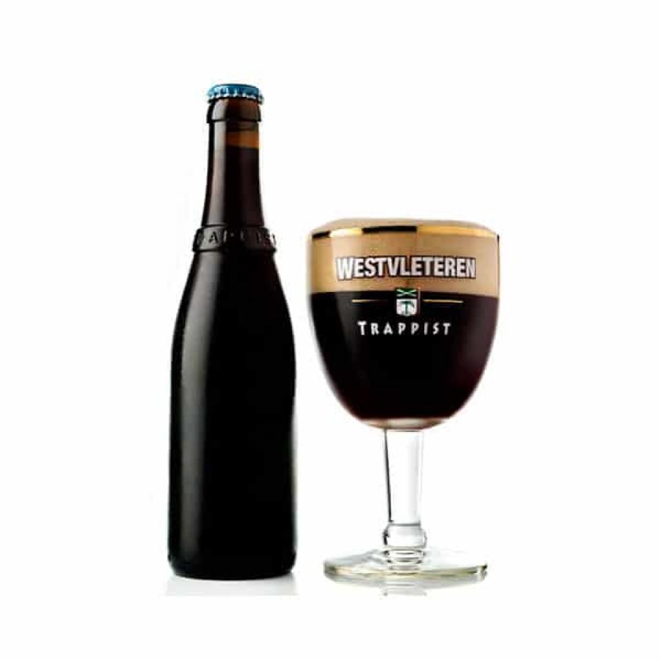 Cerveza Westvleteren 8