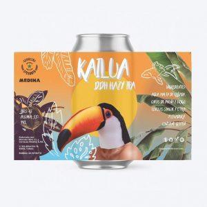 Cerveza Speranto Kailua