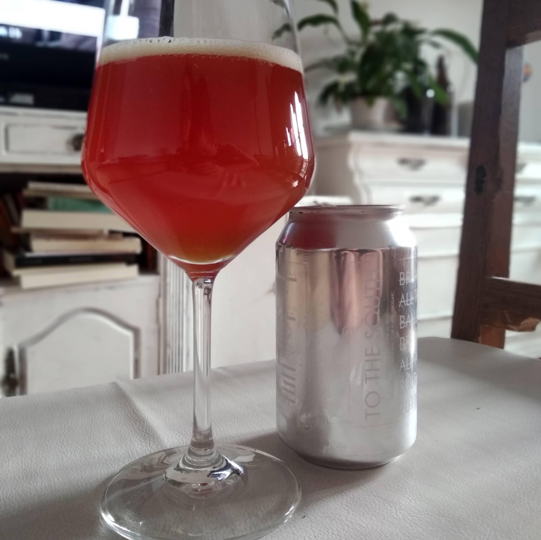 Cerveza en casa