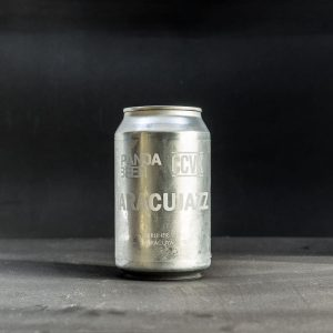 Cerveza Panda Beer - CCVK Maracujazz