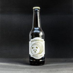 Panda Beer Komodaru Sherry Cask