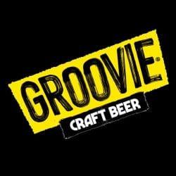 Logo Cerveza Groovie