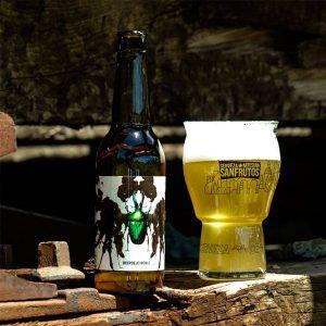 Cerveza Sanfrutos Beerdejo Roble