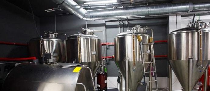 artesanal cervezas