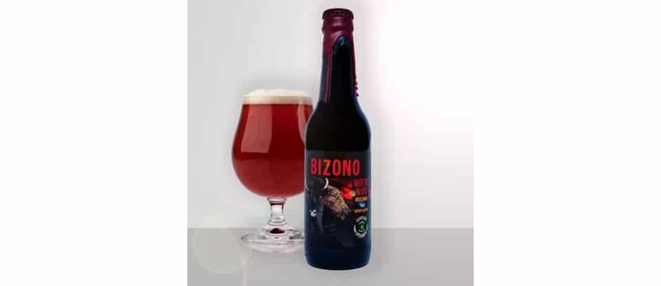 Cerveza Speranto Bizono