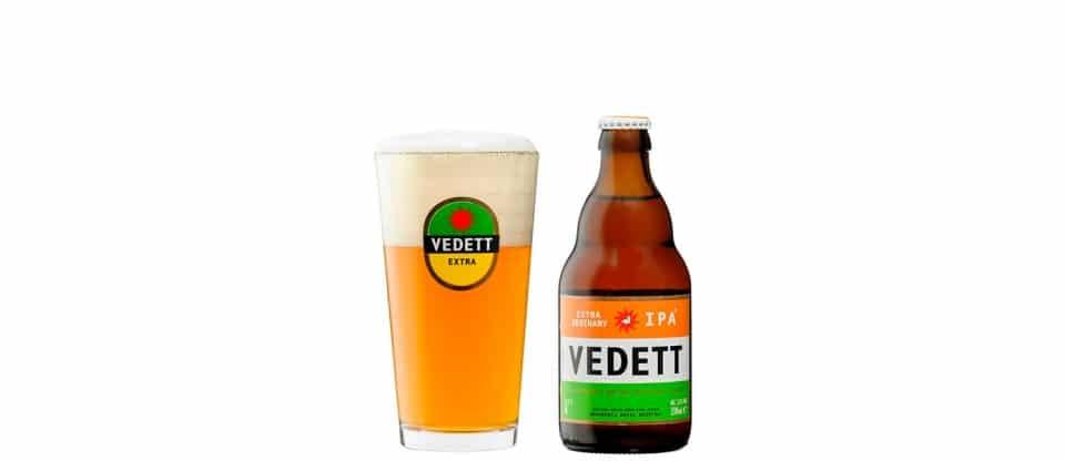 Cerveza Vedett IPA