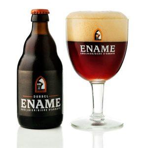 Cerveza Ename Dubbel