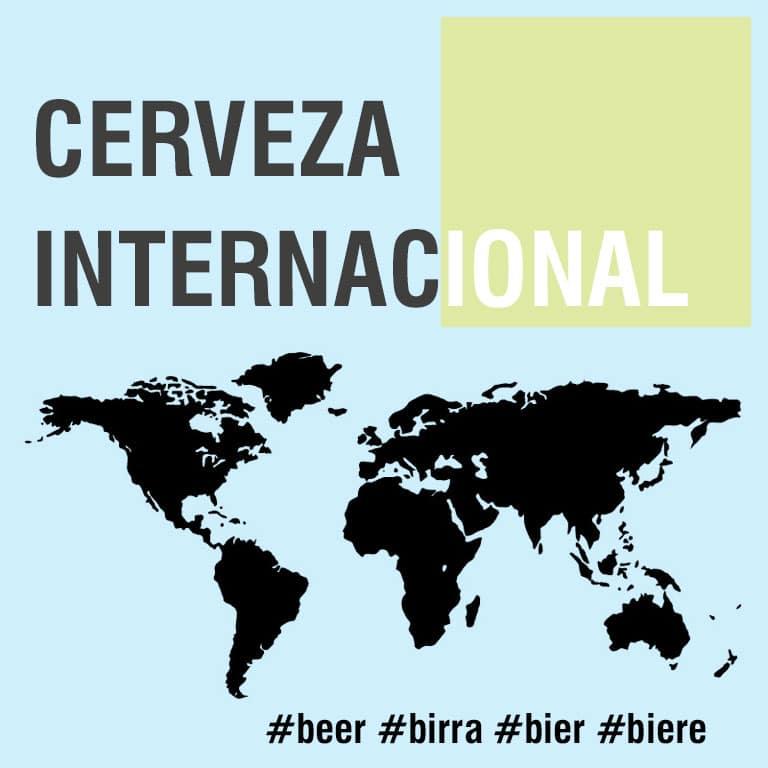 Accede a una selección de la mejor cerveza internacional para recibir en tu domicilio