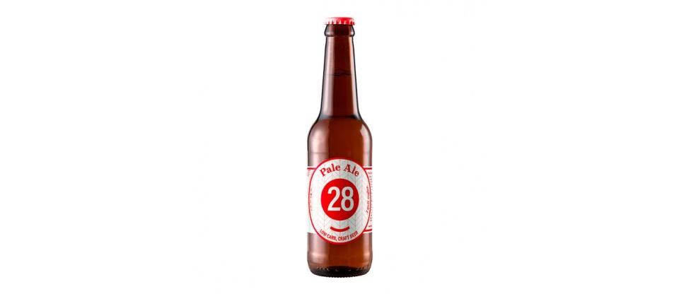Cerveza Brasserie28 Pale Ale