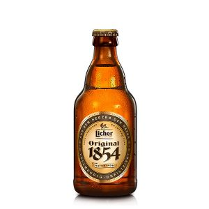 Cerveza Licher Original 1854