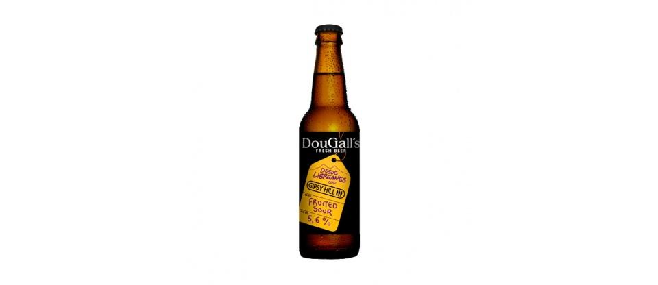 Cerveza DouGalls Gipsy Hill Colab