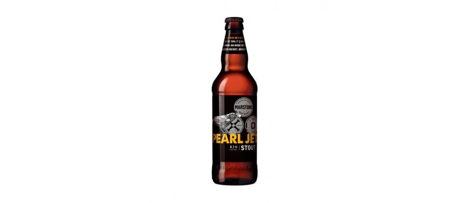 Cerveza Marstons Pearl Jet Stout