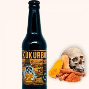 Cerveza Speranto Kukurbo